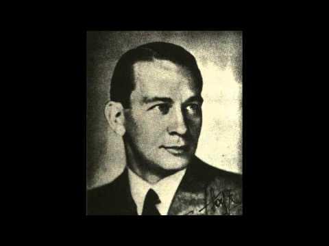 Mieczysław Fogg - Pamiętasz (Tango)