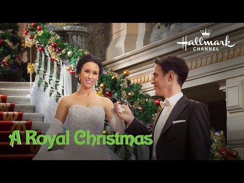 A Royal Christmas DVD movie- trailer