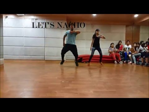 HR's Dance School Presents | Freestyle | Lets's Nacho | Kapoor & Sons Mp3