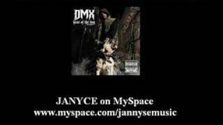 DMX - Dog Love feat. Amerie & Janyce