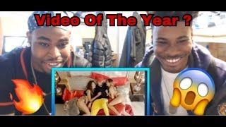 VIDEO OF THE YEAR! | Lil Dicky - Freaky Friday feat. Chris Brown | Reaction