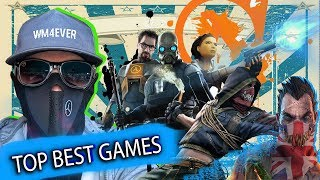 TOP New Games | Free Games | Games for Old PC