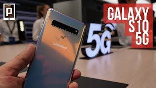 Samsung Galaxy S10 5G - Should You Wait For It?