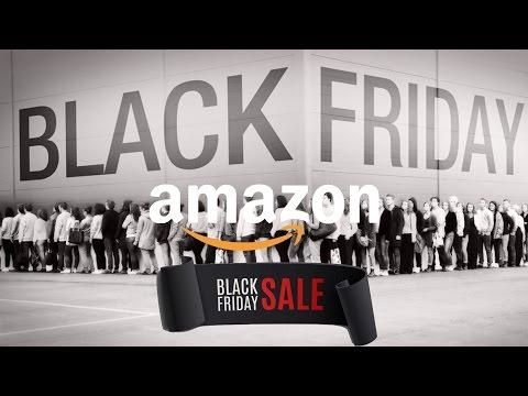 Amazon Black Friday Deals [Must Watch][Fire TV Stick 2]