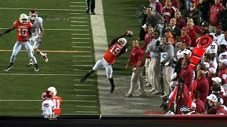"Best ""Video Game-like"" Football Plays (NFL/NCAA)"