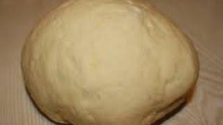 как приготовить тесто для мант и пельменей !!!!