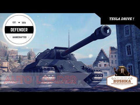 [Video] Contributor Review: IS-3 Defender