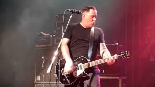 (HD) Face to Face - I Won't Lie Down (Ao Vivo em SP na Audio Club - 06/11/15)