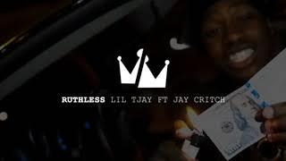 Lil Tjay   Ruthless (Instrumental) Ft. Jay Critch [Reprod. Trill Josh X Murk Cap]