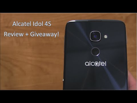 Alcatel Idol4s Price In The Philippines And Specs