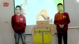 [WSI] I5.1 Hùng Kỳ - Minh Quân - Presentation Level 3