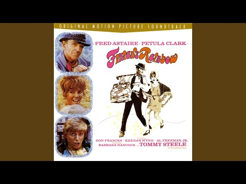 When The Idle Poor Become The Idle Rich (Song) by Fred Astaire and Petula Clark