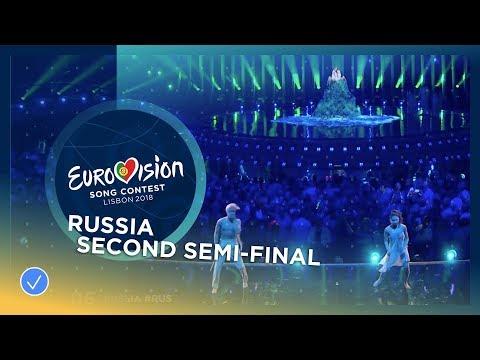Пугачева пыталась отговорить Самойлову от участия в Евровидении