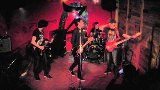 Blueberry - Tonight I'm Gonna Rock You (Spinal Tap cover)