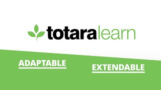 Totara Learn-video