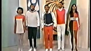 5th Dimension - Paper Cup (Super Stereo Version)
