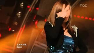 4Minute - MUZIK, 포미닛 - 뮤직, Music Core 20091226