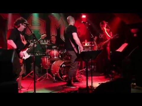 ALL rock - MVI 2790 ALLrock Veselá  Kain