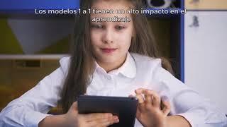 Modelos de Incorporación de Tecnología en el Aula