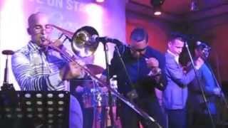 Chango ta Beni Live in Amsterdam Jimmy Bosch, Herman Olivera, Los Misticos!!