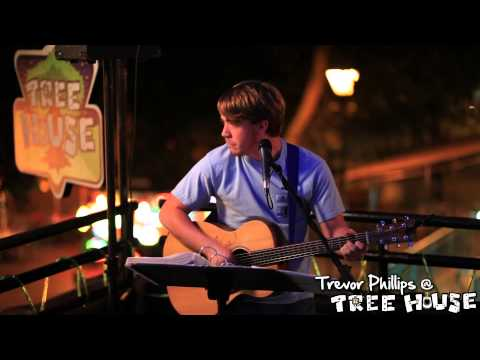 "Trevor Phillips ""Keep your head up"" (Andy Grammer Cover)"