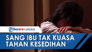 Ratapan Ibu Tahu Putrinya Hamil seusai Dipaksa Hubungan Badan Saudaranya di Kandang Ayam