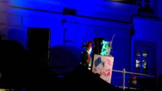 スイス発 ベルンのファスナハト・熊が冬眠から目覚める前1【スイス情報.com】