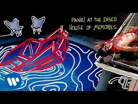 Panic! At The Disco: House of Memories (Audio)