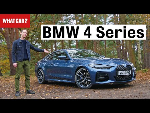 New BMW 4 Series review – even better than a 3 Series? | What Car?