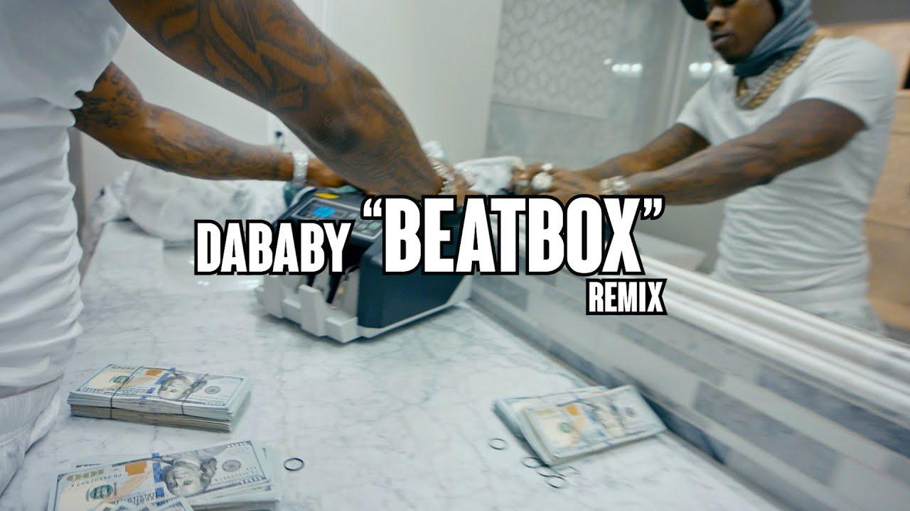 DaBaby - Beatbox Freestyle