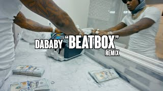 "DaBaby - Beatbox ""Freestyle"