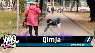 Video Soni, Qimja