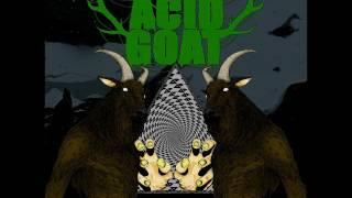 Acid Goaτ - II  (סטונר/דום)