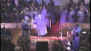 Jesus Is His Name - Ricky Dillard & New Generation Chorale