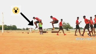 special training for attackers and blockers | best jump attack | volleyball tutorial || part 3 2019