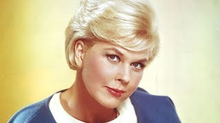 Unknown Surprising Facts About Doris Day || Pastimers