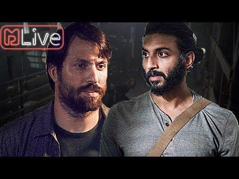 The Walking Dead: Mach die Augen auf - Moviepilot Live Talk | Staffel 10 Episode 7