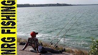 Рыбалка в кременчуге и его окрестностях на фидер