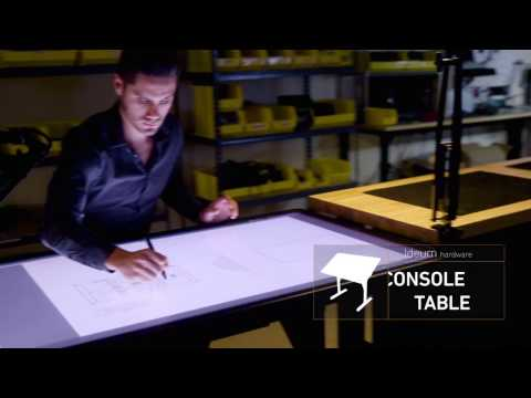 U038 | Drafting Multitouch Table 55