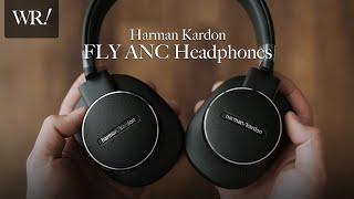 Harman Kardon FLY ANC Headphones Review