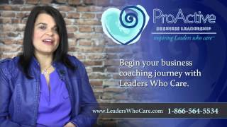 preview picture of video 'Measure what matters in your business - Leaders Who Care'
