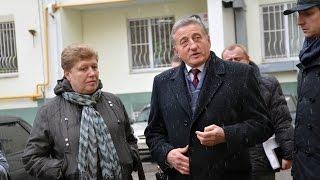 В Единый день приёма сенатор решал жилищные вопросы воронежцев v edinyiy den prima senator reshal zh