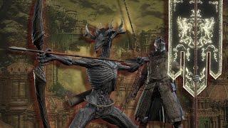 Dark Souls 3: One Shot