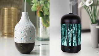 5 Best Oil Diffuser In 2020 - Top 5 Essential Oil Diffusers