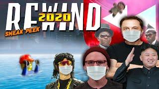 YouTube Rewind 2020 - Official Sneak Peek