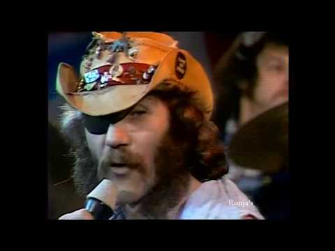 """Dr Hook and the Medicine Show ~ """"Cover of the Rolling Stone"""""""