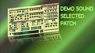Synth1 TUTORIAL- Mirror's Edge Inspired Pluck Synth - Музыка для Машины