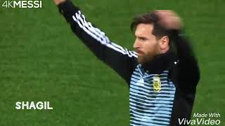 Ale Ale Ale New/FIFA WORLD CUP/Russia 2018 Official Theme Song/Messi Vertion