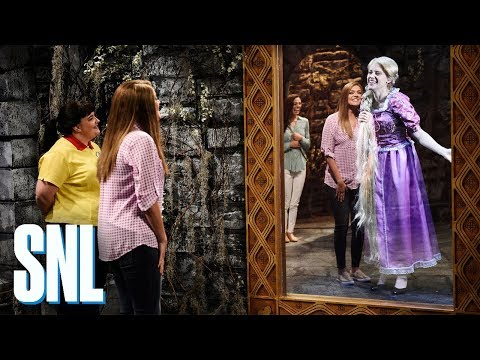 Magic Mirror - SNL