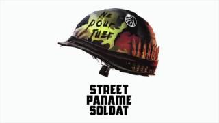 Rochdi (Krystal) - Street Paname Soldat (avec Joubinn)